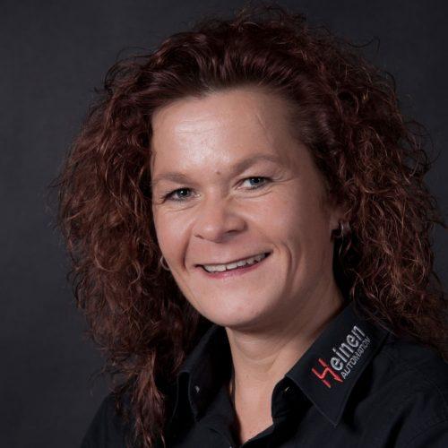 Heidi Leuchtenberg - Heinen Automation