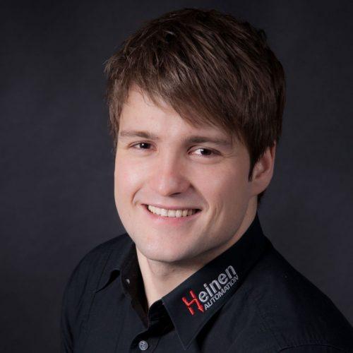 Michael Miessen - Automation